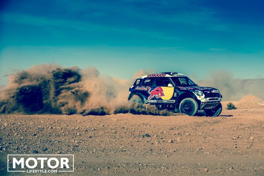 Mini Dakar motor lifestyle000