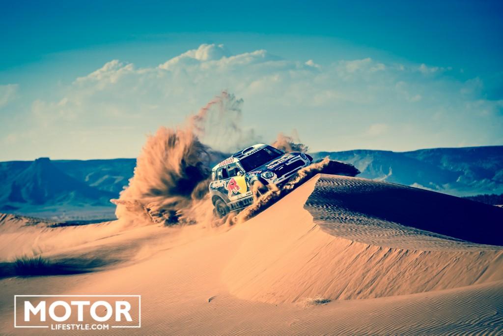 Mini Dakar motor lifestyle001