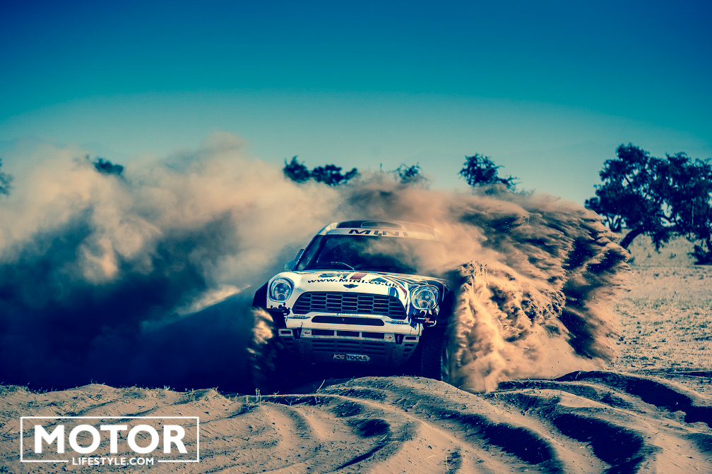 Mini Dakar motor lifestyle002