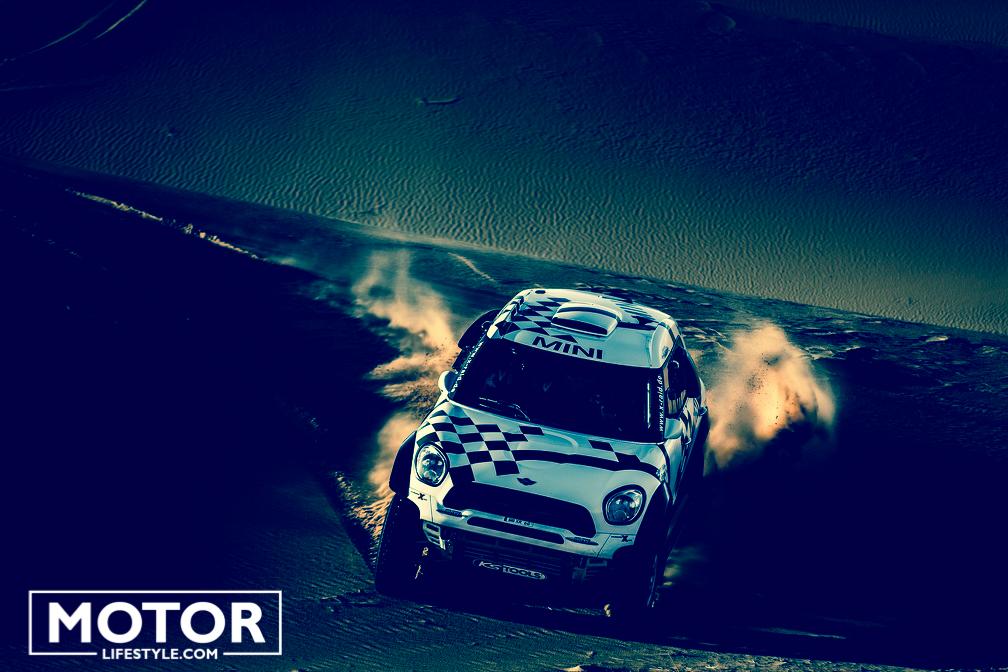 Mini Dakar motor lifestyle009