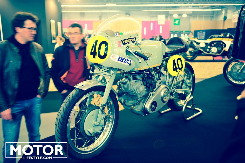 Salon moto paris photos moto custom moto vintage for Salons 2015 paris