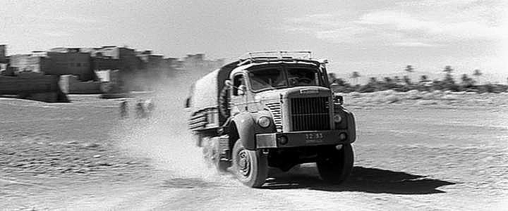 Berliet Missions Tchad Et T 233 N 233 R 233 Camions Land Rover