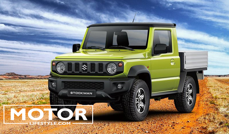 accessoires suzuki jimny 2019. Black Bedroom Furniture Sets. Home Design Ideas