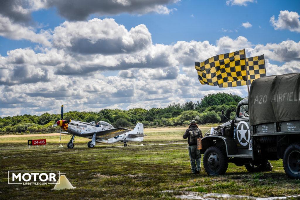 D-Day 75 6 juin 44 Normandie 2019
