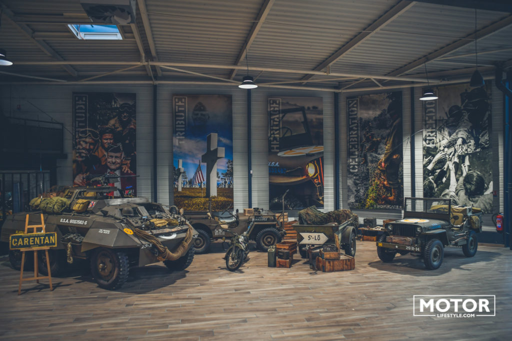 Indiancars Préparation 4x4 Jeep WW2