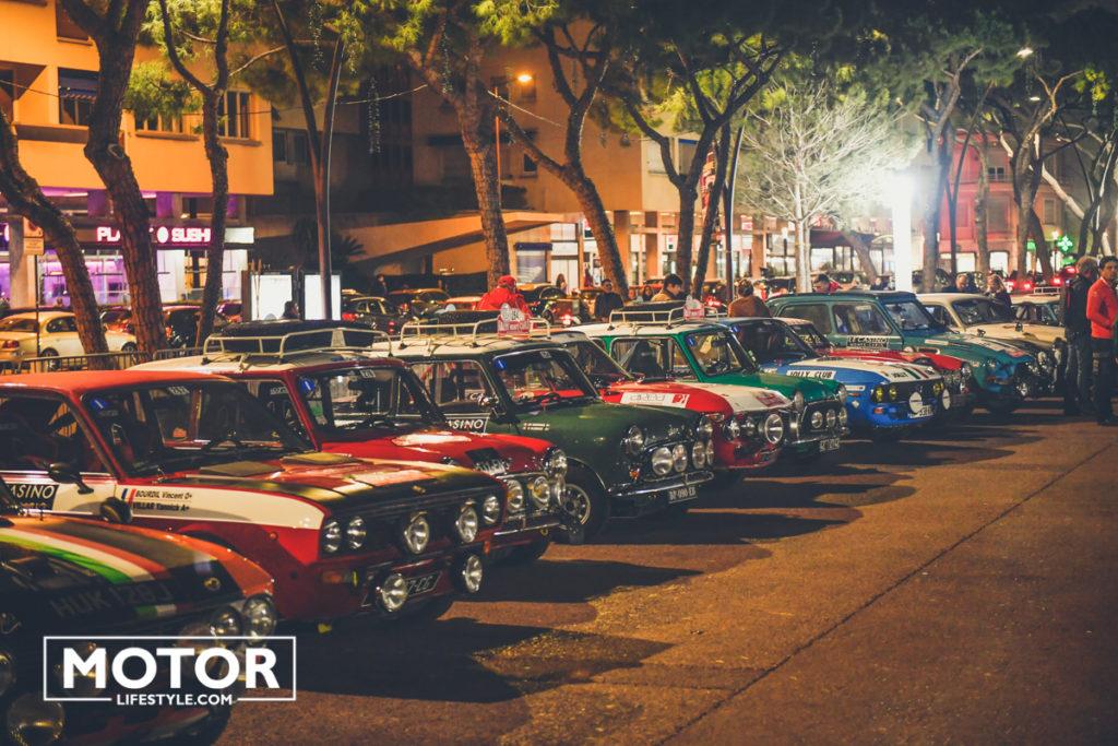 Monte Carlo Historique – 23e édition