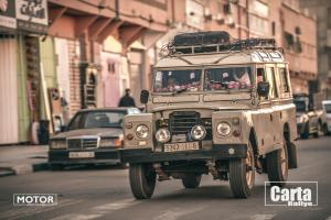 Carta Rallye 2018 motor-lifestyle 125