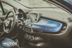 Fiat 500X by motorlifestyle020