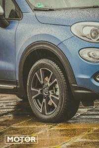 Fiat 500X by motorlifestyle037