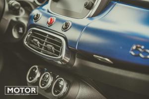 Fiat 500X by motorlifestyle041