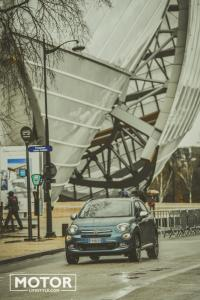 Fiat 500X by motorlifestyle046