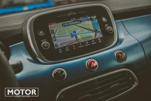 Fiat 500X by motorlifestyle060