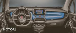 Fiat 500X by motorlifestyle068