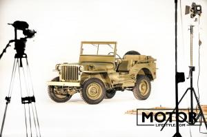 Jeep ww2 neuve en caisse, Jeep in crate, 1941-1945