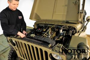 Jeep ww2 in crate021