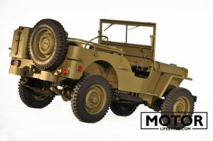 Jeep ww2 in crate046