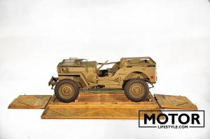 Jeep ww2 in crate059