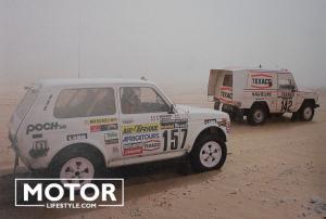 Lada niva paris Dakar André Trossat015