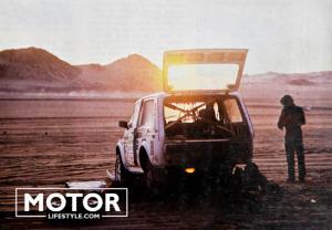 Lada niva paris Dakar André Trossat020
