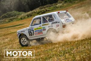 Lada niva paris Dakar André Trossat060