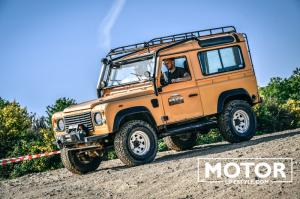Land Legend 2018 land rover060
