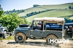 Land Legend 2018 land rover108
