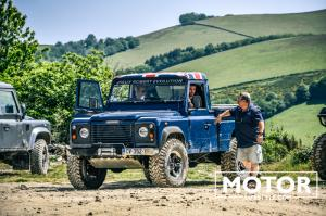 Land Legend 2018 land rover109