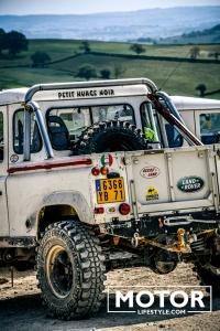 Land Legend 2018 land rover123