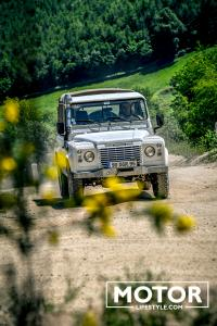 Land Legend 2018 land rover153