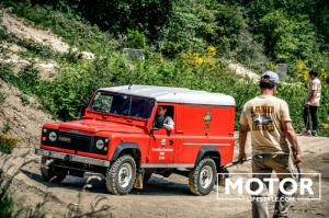 Land Legend 2018 land rover165