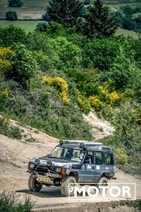 Land Legend 2018 land rover180