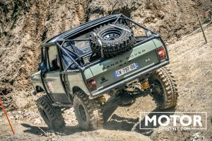 Land Legend 2018 land rover208