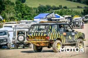 Land Legend 2018 land rover217