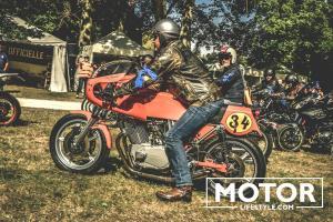 Motors and soul