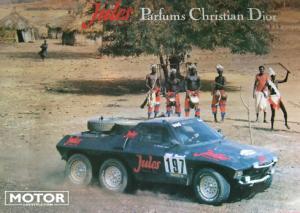 Jules 6x4 Proto Dakar by motorlifestyle006