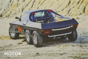 Jules 6x4 Proto Dakar by motorlifestyle015