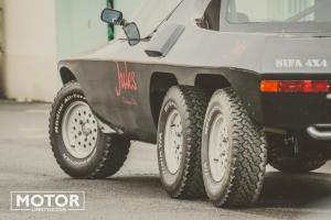 Jules 6x4 Proto Dakar by motorlifestyle026