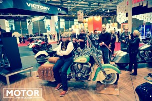 Salon moto Paris motor lifstyle081