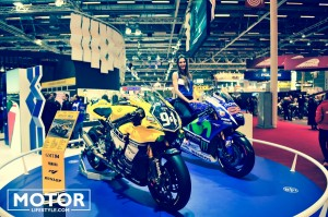 Salon moto Paris motor lifstyle082