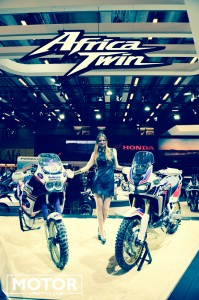 Salon moto Paris motor lifstyle087