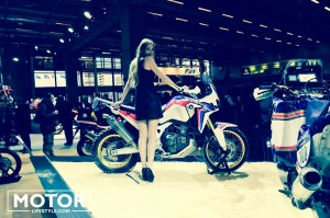 Salon moto Paris motor lifstyle088