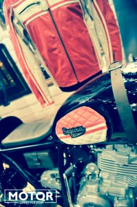 Salon moto Paris motor lifstyle111