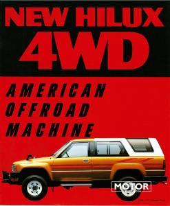 1984 Toyota Hilux Surf-1