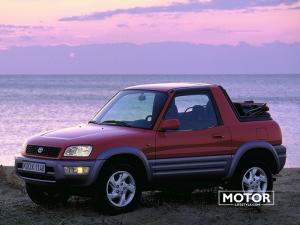 1994 Toyota rav4 motor-lifestyle