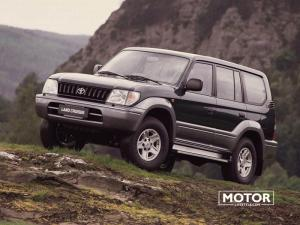 1996 toyota serie 90 motor-lifestyle