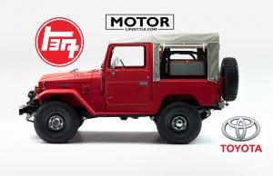 Toyota story by morotr-lifestyle 1